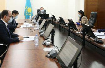 Космомониторинг сельхозземель введут во всех регионах Казахстана