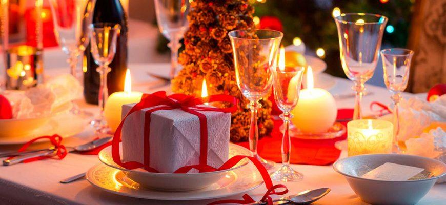 Как отметить Новый год и не отравиться?