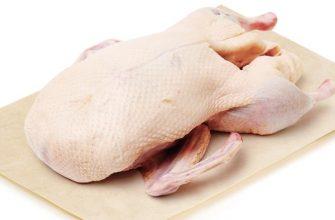 Почему гусиное мясо дороже говядины