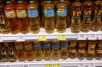 Масло подешевле появилось в Костанае