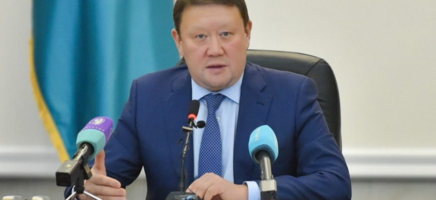 В Северо-Казахстанской области районные акиматы делают мало для развития сельского хозяйства