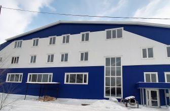 На Востоке строится молочный завод мощностью 90 тыс. тонн