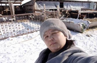Успешный фермер и многодетная мама