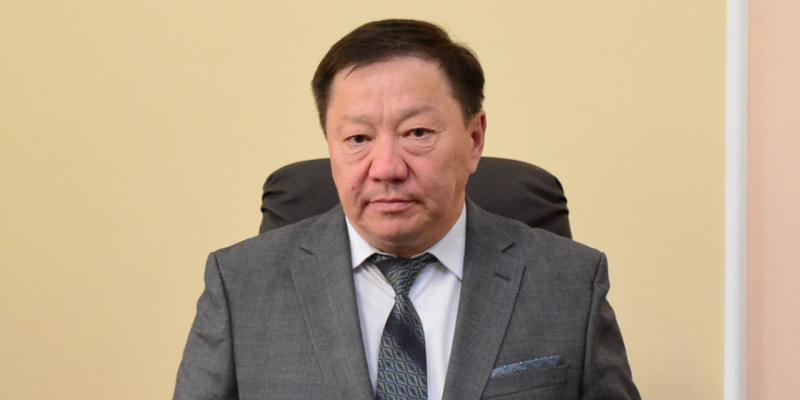Г. Абдыкаликов: «Наша задача – довести уровень племенного животноводства до 30%»
