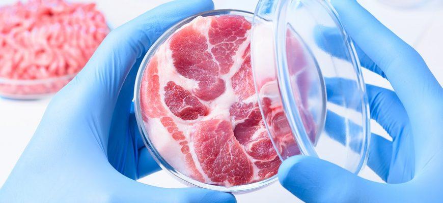 Искусственное мясо – уже наша реальность?