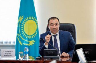 Назначен новый председатель правления АО «НК «КТЖ»