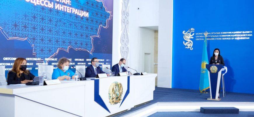 Казахстан нарастил экспорт овощей в страны ЕАЭС в 4 раза
