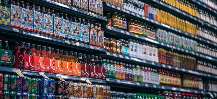 В Казахстане хотят ввести 7% акциз на сахаросодержащие напитки