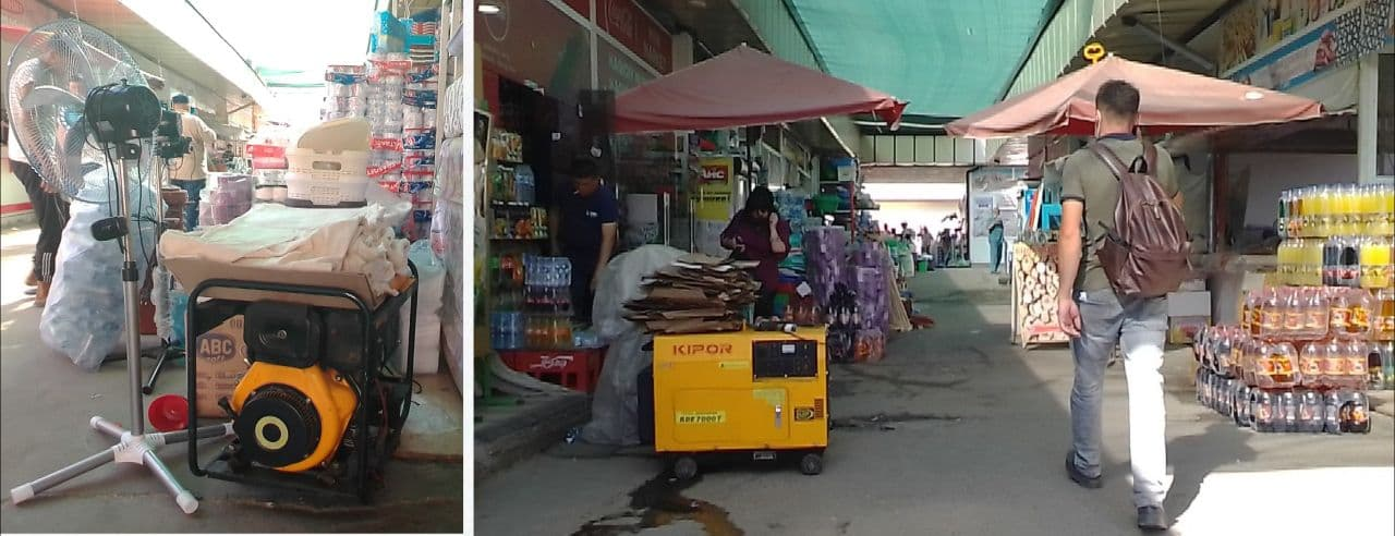 Тяжело базару без генплана цены могут подрасти
