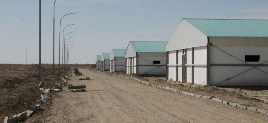 В Кызылординской области завершается строительство птицефабрики стоимостью почти 2 млрд тенге