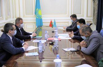 Заманчивые перспективы для АПК Востока сулит сотрудничество с Беларусью