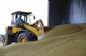 На Кузбассе задумались о производстве оборудования для сушки зерна