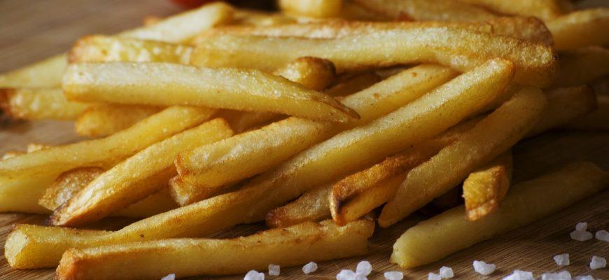 В Акмолинской области будут производить картофель фри и овсяные хлопья