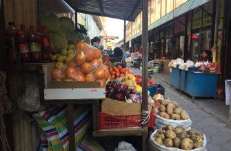 Овощной сезон: дорожают огурцы и помидоры