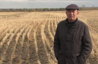 Кокшетауский «Кулибин» или как бороться с засухой